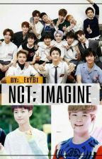 Imagine; NCT by _ExYBt