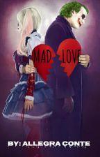 MAD LOVE ~FRECHA~ by Allegra_0003