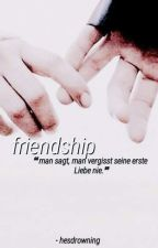 friendship ❀ tardy oneshot by Mabeyme