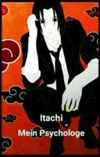 Itachi - Mein Psychologe by plinfa75