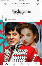 Instagram | h.s by xharrydivax