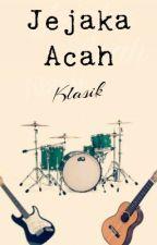 Jejaka Acah Klasik by aei_ra