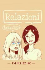 Relazioni. [Yumikuri Shots] by -Niick-