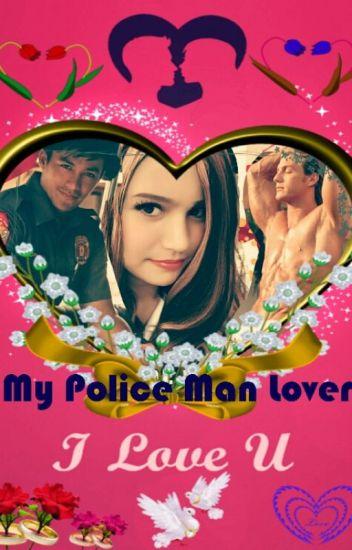 My Police Man Lover.(TAGALOG)