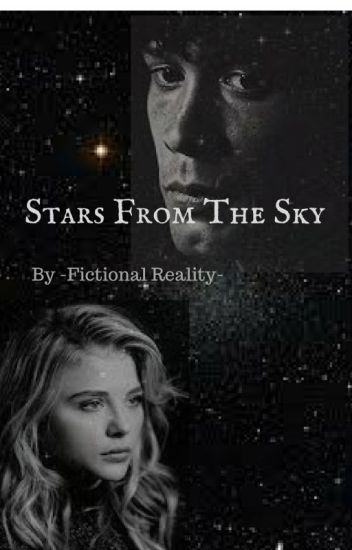 Stars From the Sky - Bellamy Blake (1)