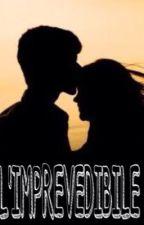 """L imprevedibile"" by Raggiungimi"