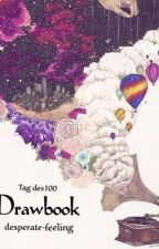 Art Book, Défi 100 Dessins. by desperate-feeling