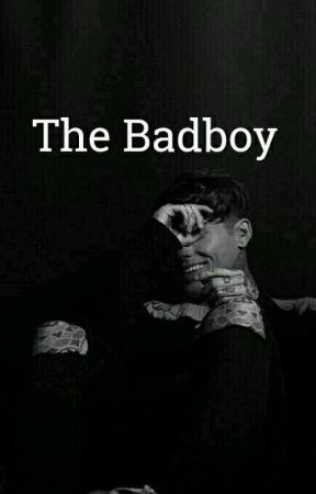 The Badboy© by dangerousKwonJiYong