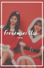 Frenemies club | bts af by oreocakes-