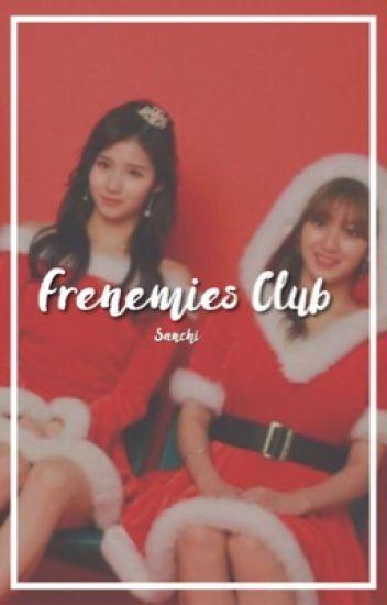 Frenemies club | bts af