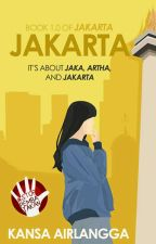 TJS 1.0 : Jakarta by kannanpan