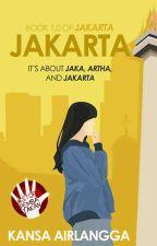 Jakarta by kannanpan