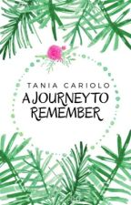 A Journey To Remember ❌ by buckysbarness