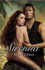 Sirenna by MelisaKawaii