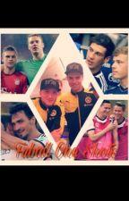 Fußball Oneshots (BoyxBoy) by WolkenTraeumerin