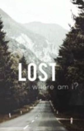 Lost by chey_socs