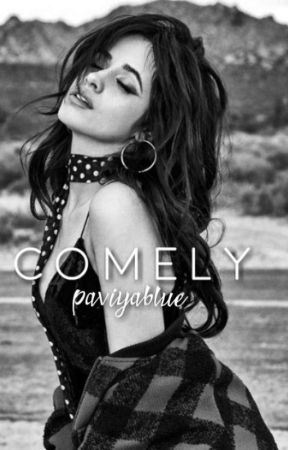 Comely - Camila Cabello by paviya_blue
