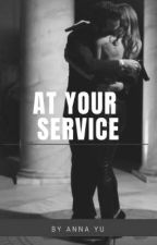 At Your Service by dearhearty