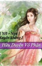 {Yết - Ngư}[XK]Hữu Duyên Vô Phận by XuL394