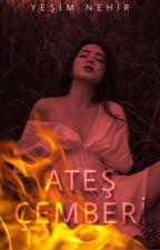 Ateş Çemberi | Güçlü Kadınlar Serisi-3/ YAKINDA... by 1Yesimn