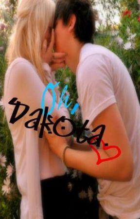 Oh, Dakota. by Live2loveU