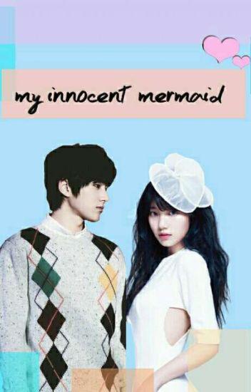 my innocent mermaid