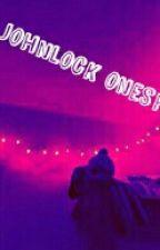 Johnlock Oneshots. by Beebodun