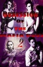 No longer than the mafia boss obsession (obsession of the mafia boss book 2) by meghan_taylor21