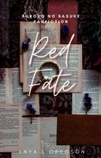 RED FATE [Akashi x Reader] by Panillalicious