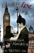 London Love Story (Aliprilly) by nndnasrn