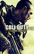 Advanced Warfare: Last Man Standing by HazeHaz