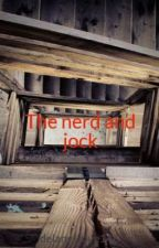 The nerd and jock by delaneylove146