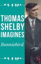 Thomas Shelby Imagines by bonniebird