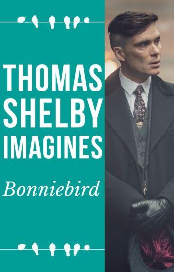 Thomas Shelby Imagines