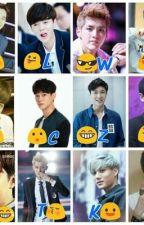 Anh là người mai mắn phải không ( EXO ) by exo-lbts