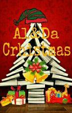 Sfida AleDa Christmas by _AleDa_