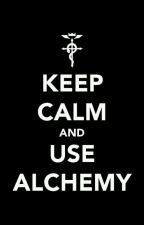 Si Eres Fan De Fullmetal Alchemist by MadreRusia