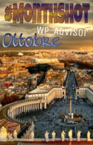 #MonthShot Ottobre [CONCLUSO]