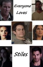 Everyone Loves Stiles by BarbaraSanchez4