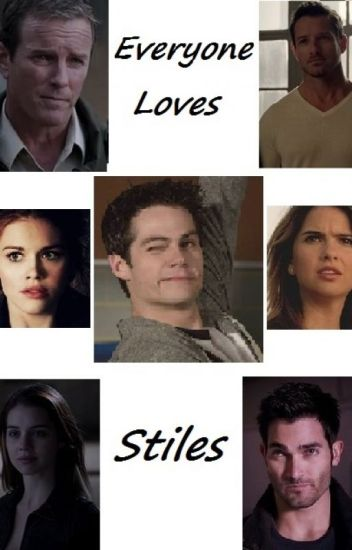 Everyone Loves Stiles