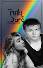 Truth or Dare by DaSavageQueen