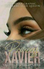 Princess Xavier by questn