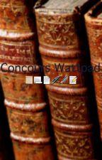 Concours Wattpad by flivre95