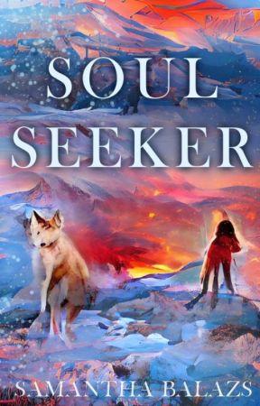 Soul Seeker by sambalazs