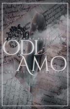 Odi et amo ( Larry Stylinson ) by plinio1975