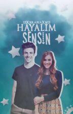 Hayalim Sensin by 15XxrabiaXx15