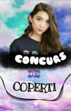 CONCURS DE COPERTI /FINALIZAT/ by AndreeaBosovici