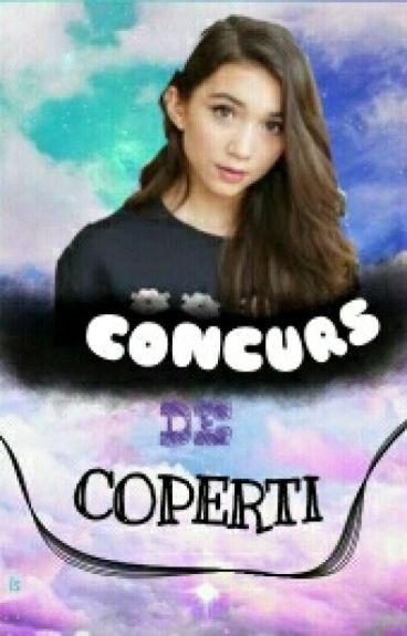 CONCURS DE COPERTI /FINALIZAT/