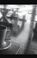 Hujan by Azrianty