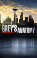 Greys Anatomy: Little Grey by trin_runkle